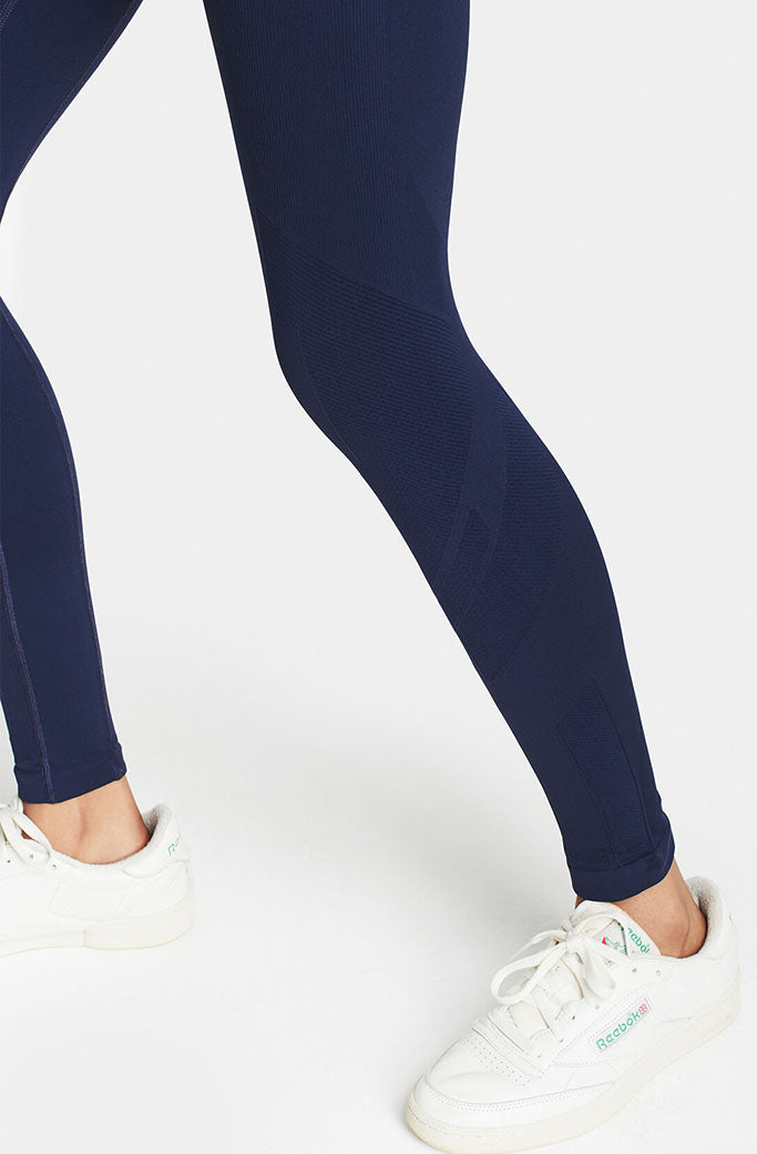 LNDR - Eight Eight Legging - Navy