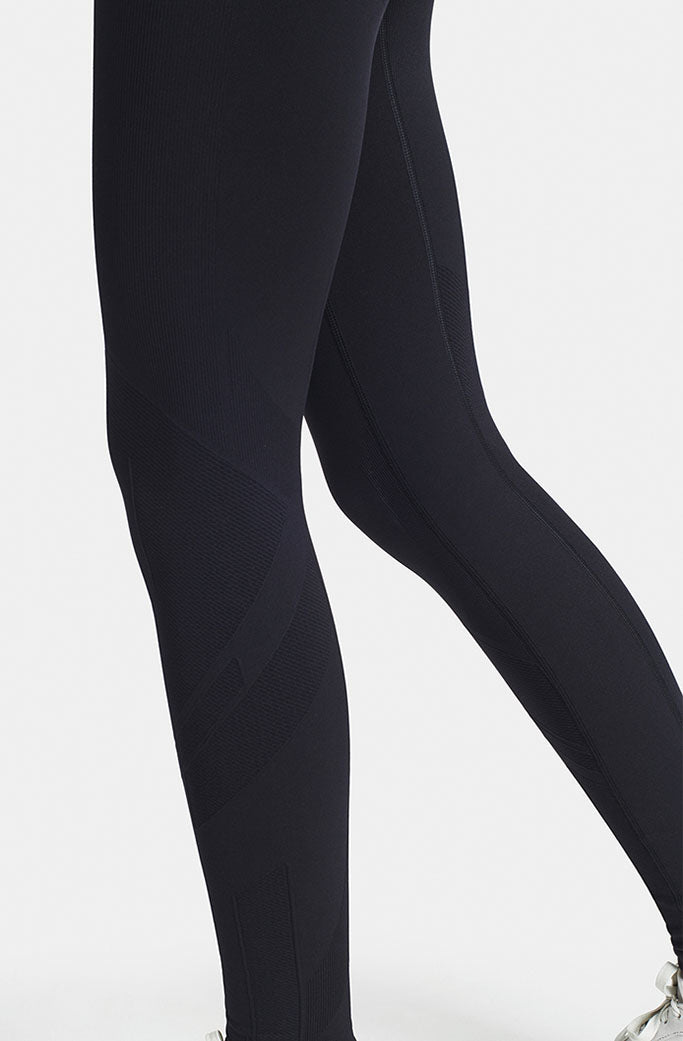 Eight Eight Legging 3 - LNDR - Black