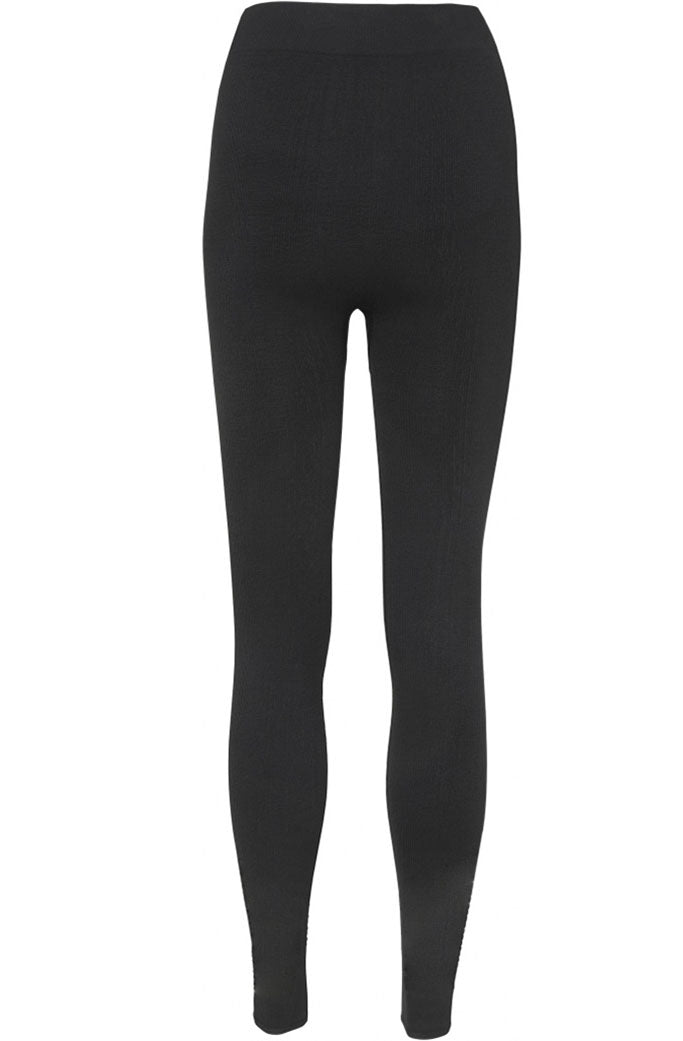 Stretch Limo Black 2 - GAI+LISVA - LENA LEGGING