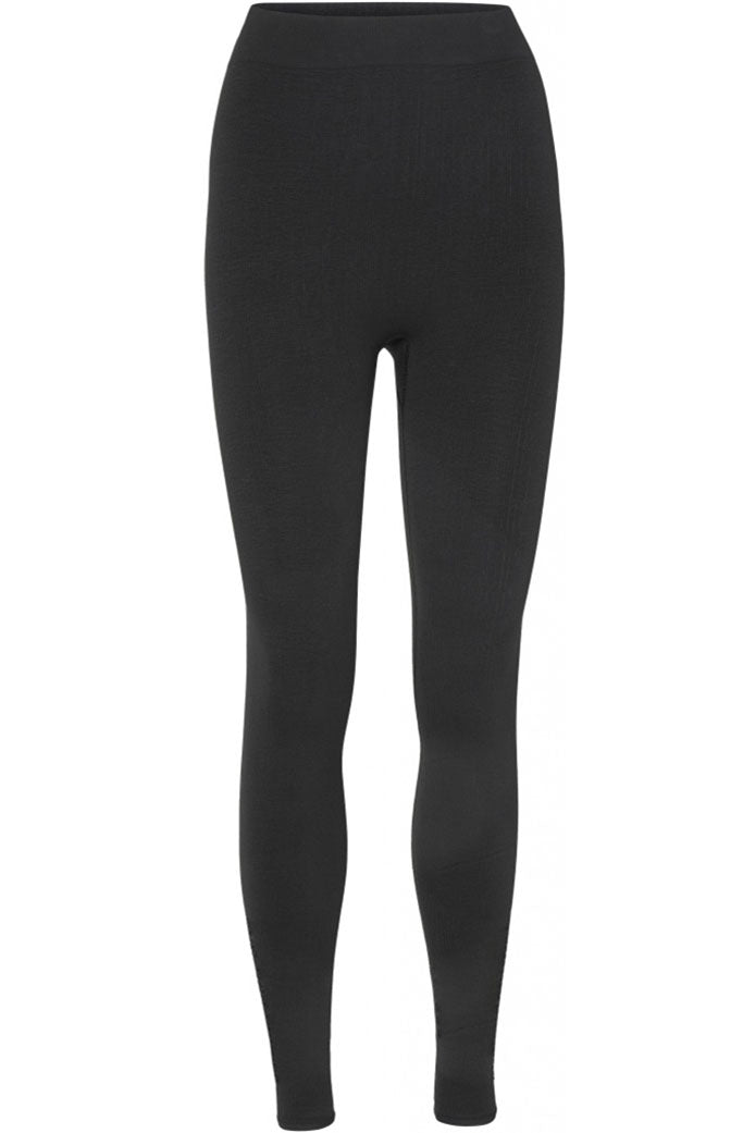 Stretch Limo Black 1 - GAI+LISVA - LENA LEGGING