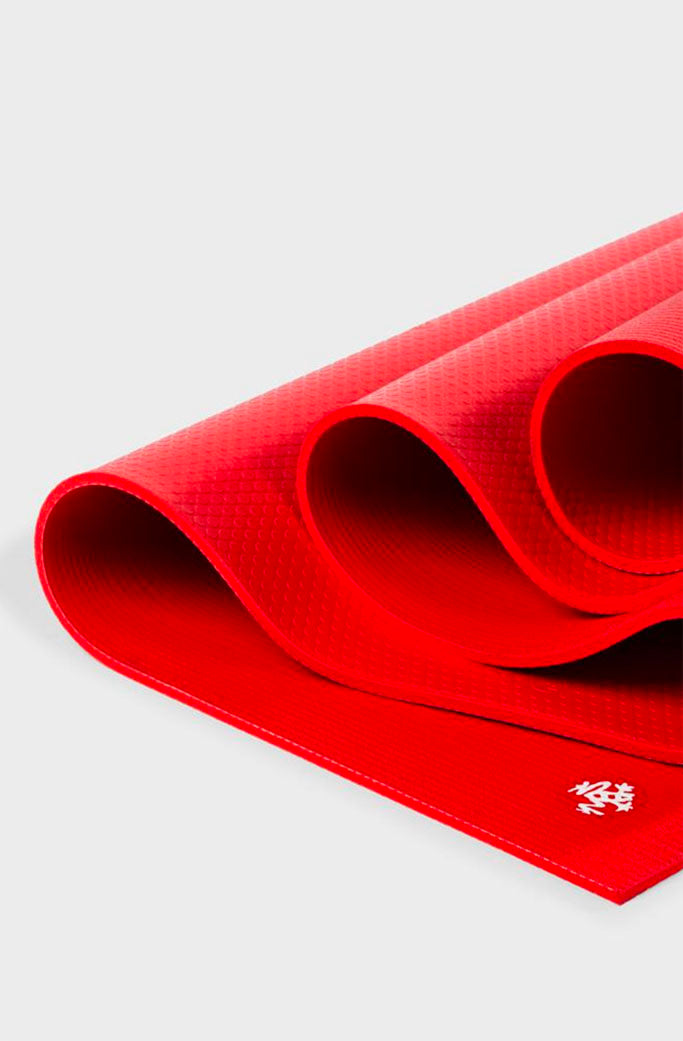 Manduka - Almost Perfect PROlite - Red
