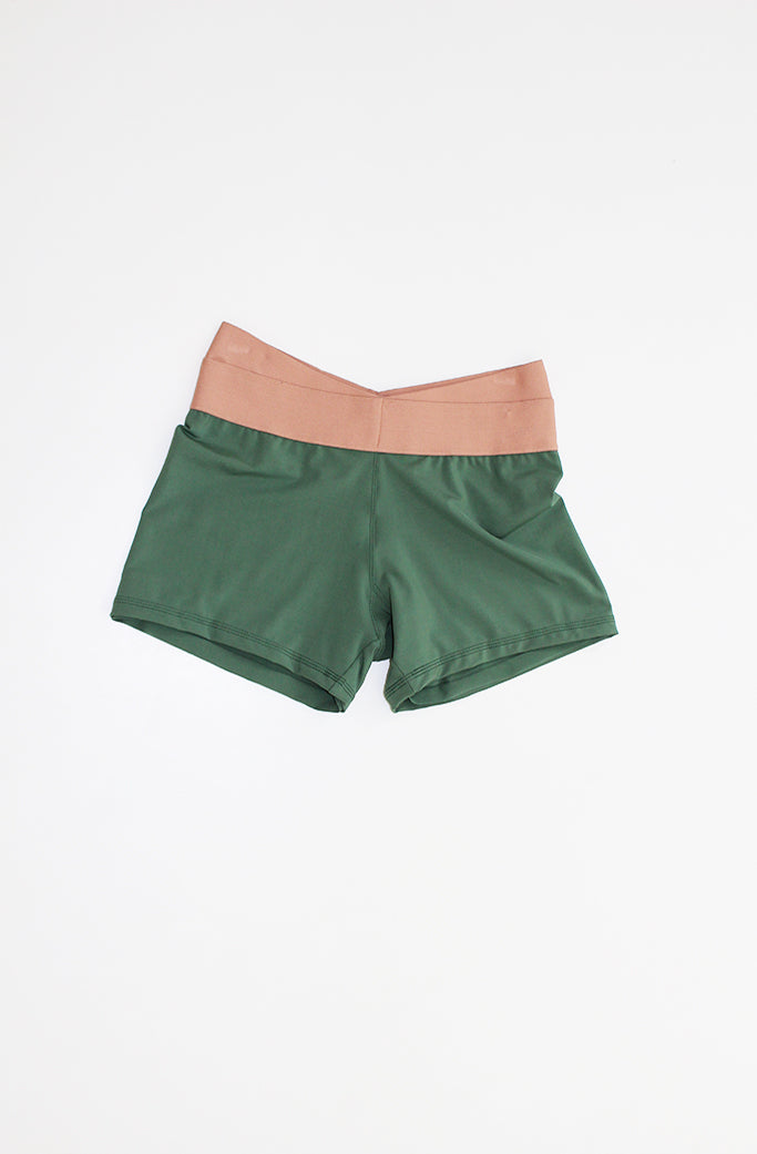 NAXO SHORT 1 - OLYMPIA - KELLY