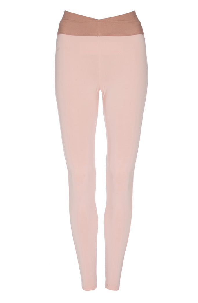 OLYMPIA - NAXO LEGGING - KELLY
