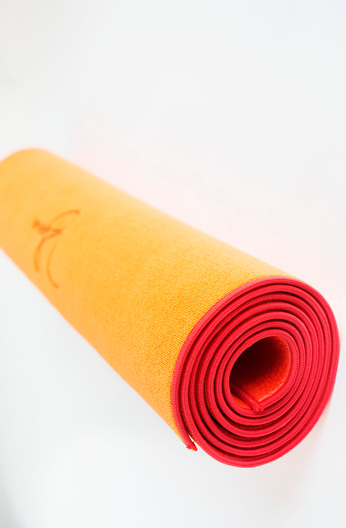 YAMA - HOT YOGA MAT - LONG