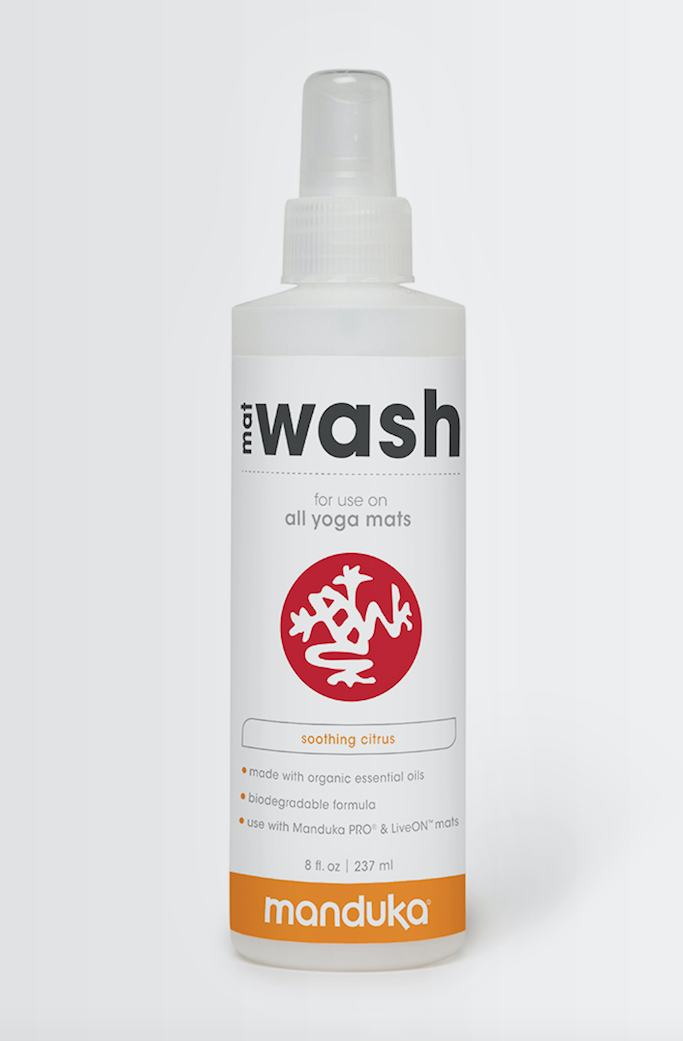 Pro Mat Spray - Manduka - Soothing Citrus