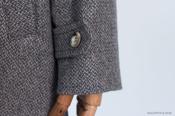cashmere peacoat kids