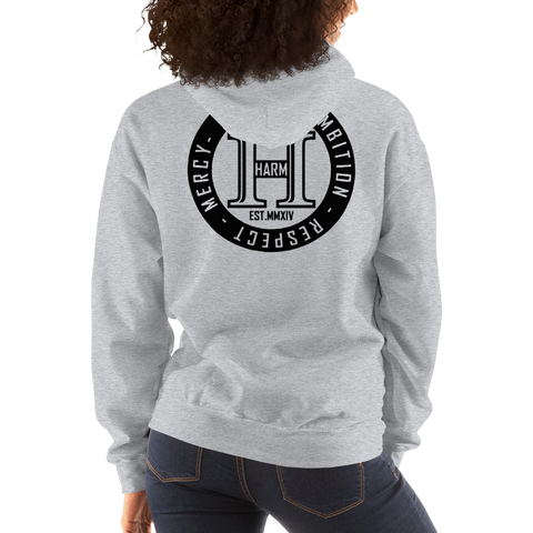 H.A.R.M Ambitious Hoodie