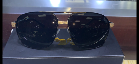 DIAMOND EDITION AVIATORS