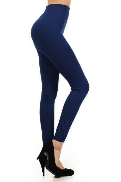 Full Length Leggings - Free Souls Boutique
