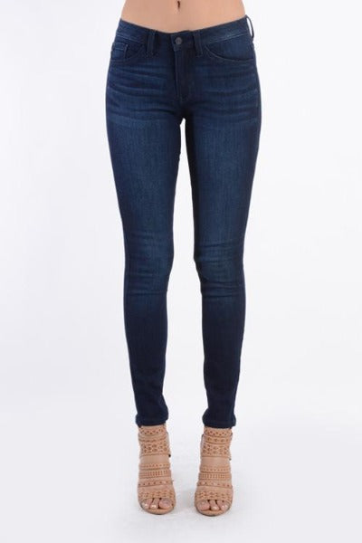Basic Super Skinny Jeans