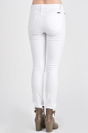 Destroyed Skinny Jeans - Free Souls Boutique