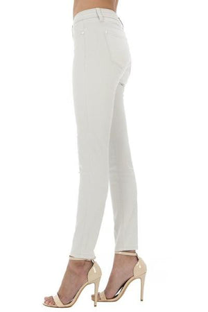 Color Skinny Jeans - Free Souls Boutique