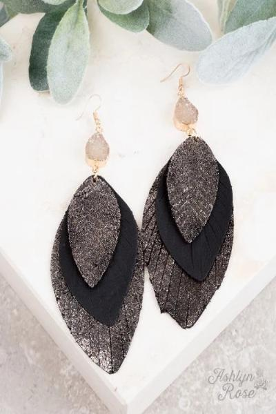 Nothing Better Earrings - Free Souls Boutique