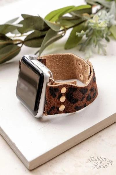 Wildest Dreams Smart Watch Band - Free Souls Boutique