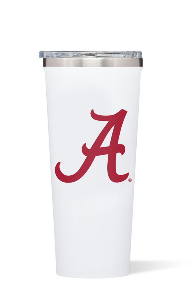 Corkcicle 24 oz Tumbler - Alabama Big Logo
