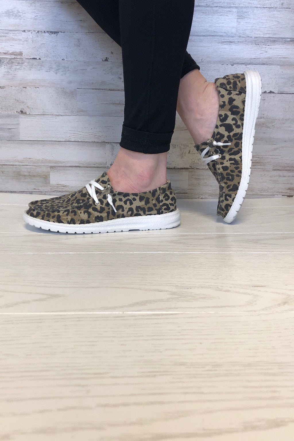 Holly Slip On Sneakers