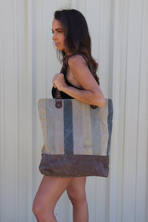 Jagger Tote - Free Souls Boutique