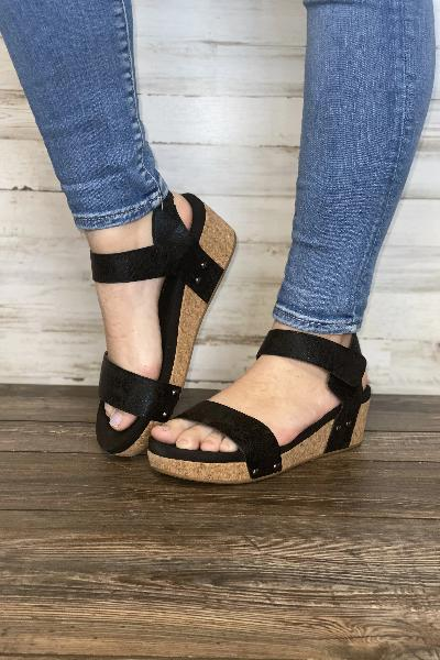 Slidell Wedges