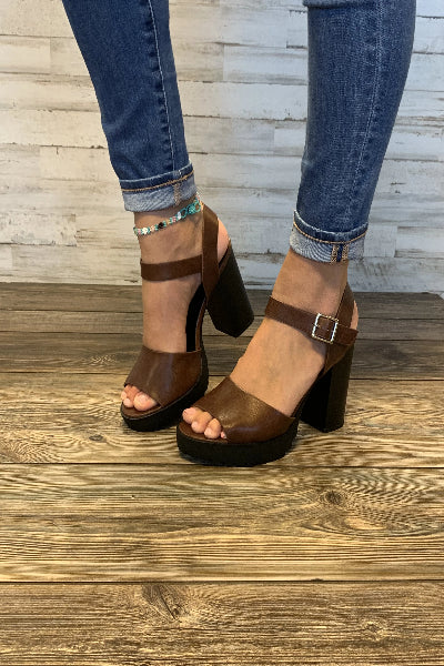 Crush Wedges - Free Souls Boutique