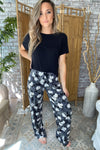 Sweet Escape Lounge Pants- Staycation