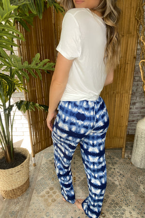Sweet Escape Lounge Pants- Daydream