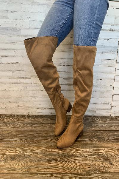 Morton Tall Boots - Free Souls Boutique