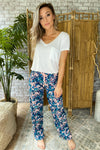 Sweet Escape Lounge Pants- Sunday Funday