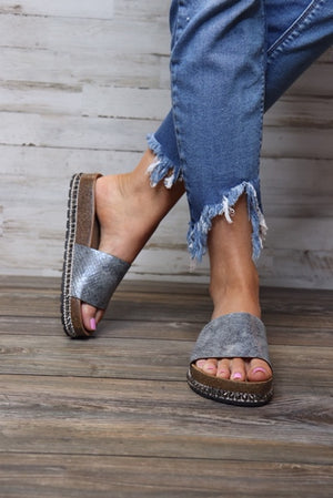 Birch Slip On Shoes - Free Souls Boutique
