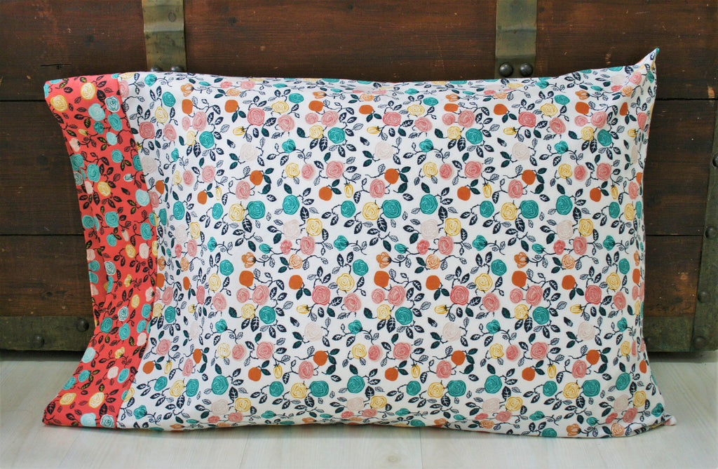 Organic Crib Sheet, Floral, Girl, Mini Co-Sleeper, Co-Sleeper, Pack n Play, Mini Crib, Toddler Sheet, Organic, Hidden Garden, Crib Sheets