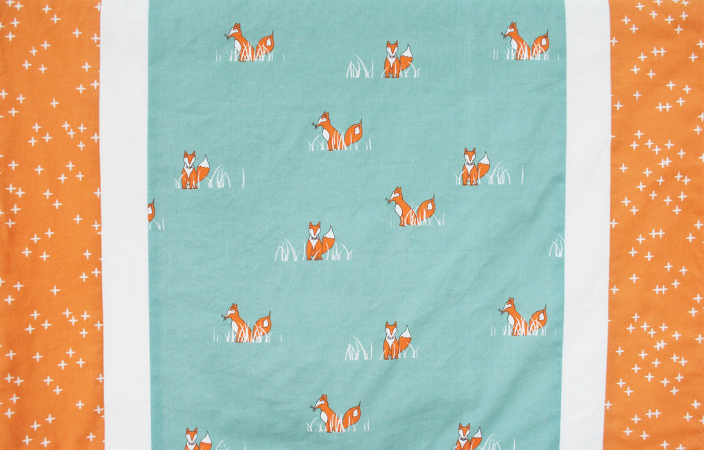 Organic Crib Sheet, Woodland, Gender Neutral, Mini Co-Sleeper, Co-Sleeper, Pack n Play, Mini Crib, Toddler Sheet, Organic, Camp Sur