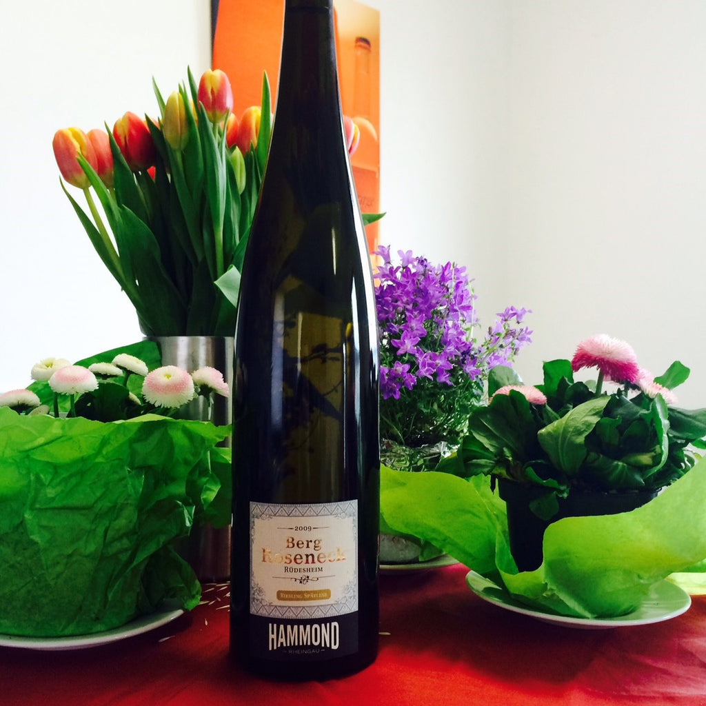 """MAGNUM BOTTLE SPECIAL"" PACKAGE,  Wein - the garage winery"