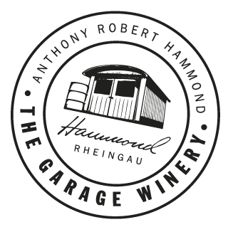 the garage winery
