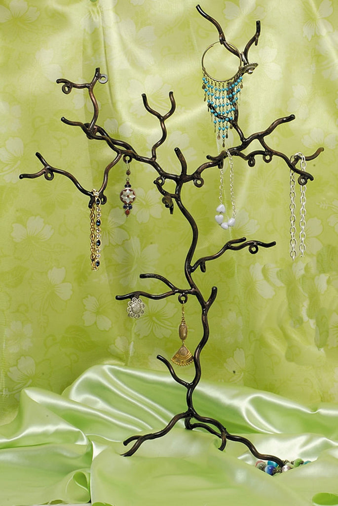 """Twig Large"" Jewellery Organiser"