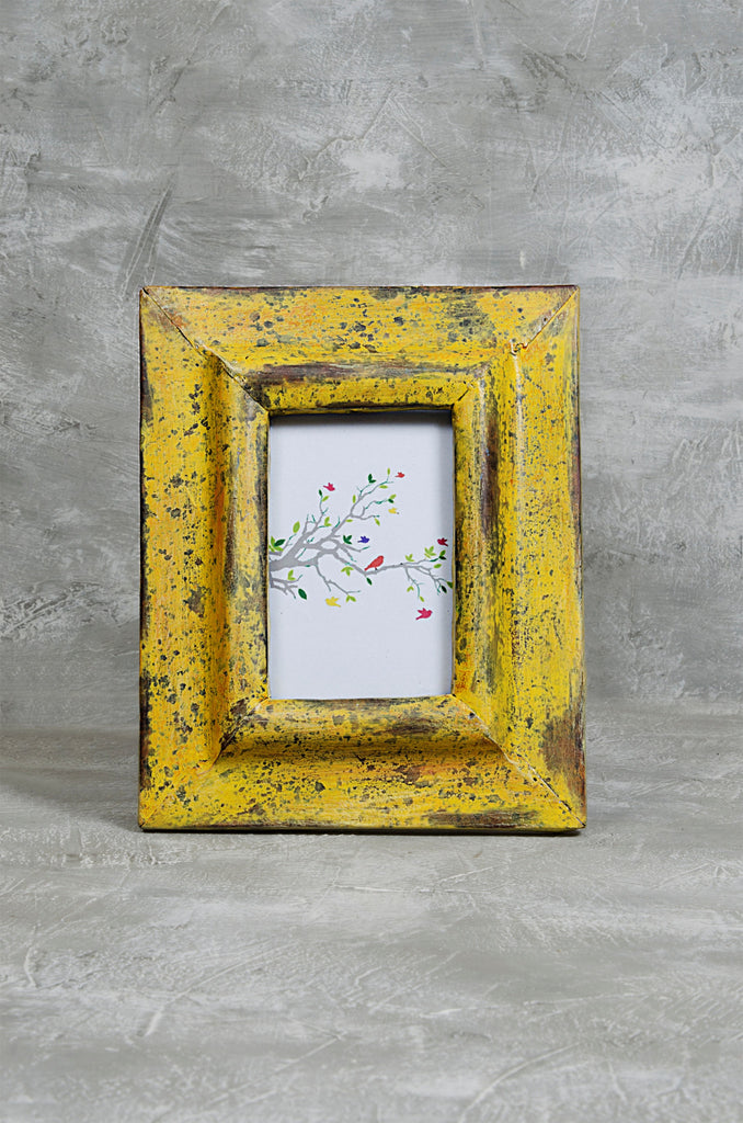 """Piped Photo Frame"" (4""*6"")"