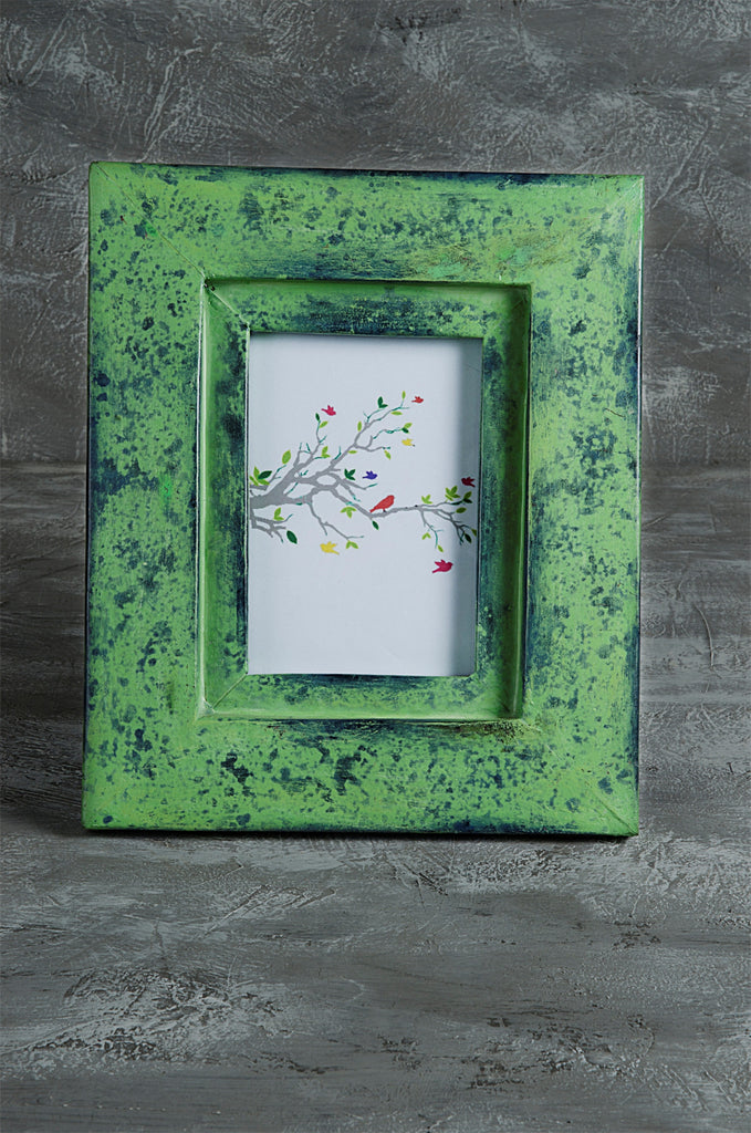 """Convexed Photo Frame"" (5""*7"")"