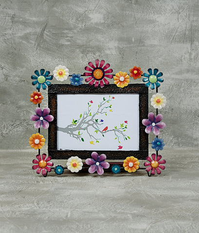 """Tree of Life Photo Frame"""