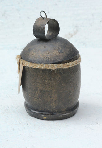 """The Bell Container"" Candle"
