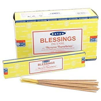 Blessings - Pure & Simple Holistic