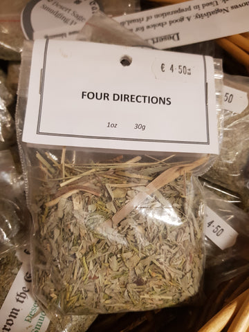 Four Directions - Pure & Simple Holistic