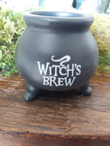 Witches Brew Cauldron