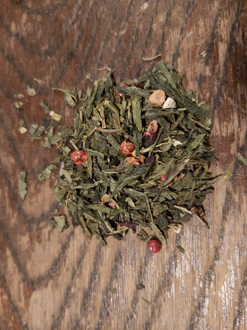 Organic Detox Dragon Fire Herbal Tea
