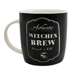 Witches Brew Mug - Pure & Simple Holistic