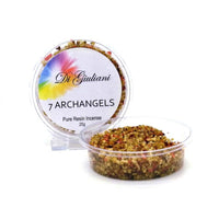 7 Archangels Resin - Pure & Simple Holistic