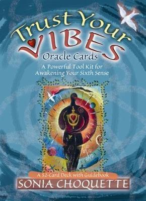 Trust your Vibes - Pure & Simple Holistic