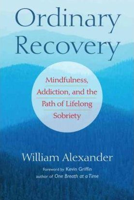 Ordinary Recovery- William Alexander - Pure & Simple Holistic