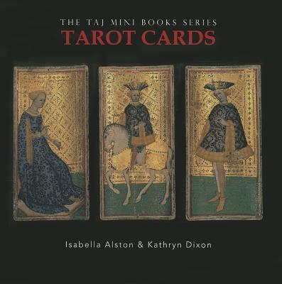 Tarot Cards by Isabella Alston & Kathryn Dixon - Pure & Simple Holistic