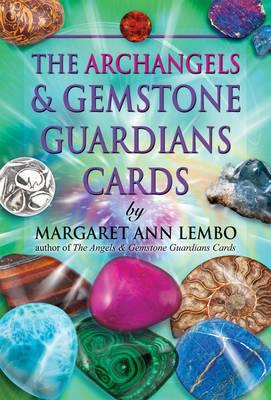 Angels and Gemstones Guardian Cards