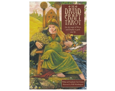 Druid Craft Tarot Deck