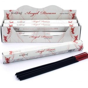Angel Dreams Incense - Pure & Simple Holistic