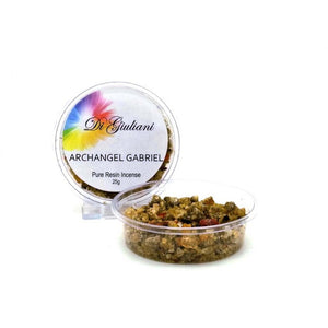 Archangel Gabriel Resin - Pure & Simple Holistic